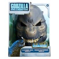 Интерактивная маска Годзилла (Godzilla Interactive Mask) купить