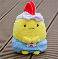 Купить Мягкую игрушку Эбифрай-но-сиппо Сумико Гураши (Ebifurai No Shippo Sumikko Gurashi)