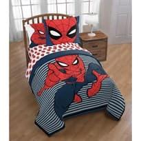 Постельное белье Человек-Паук (Spider-Man Stripes) купить