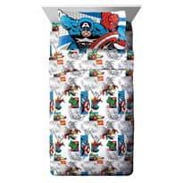 Постельное белье Комиксы Марвел (Marvel Comics) купить