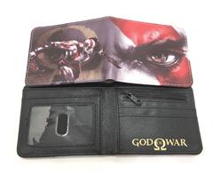 Купить Кошелек с Кратосом God of War