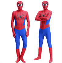 Костюм удивительный человек паук