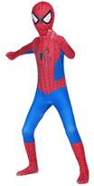 Детский костюм Спайдермен