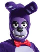Маска Бонни из 5 ночей с Фредди (Five Nights At Freddy's Bonnie) купить оптом