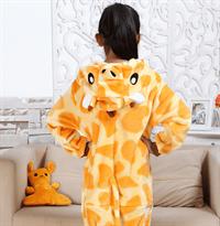 Заказать кигуруми жираф в москве