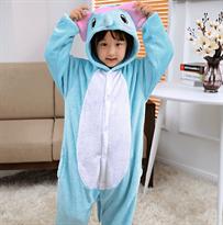 Купить Кигуруми Слоник Дамбо для детей