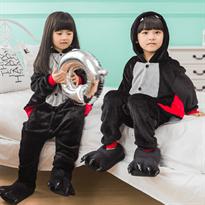 Кигуруми летучая мышь для детей