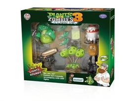 """Купить Игровой набор """"Зомби против Растений 2"""" (Plants vs. Zombies 2: It's About Time)"""
