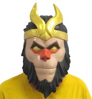 Маска Короля Обезьян из игры Фортнайт (Fortnite)