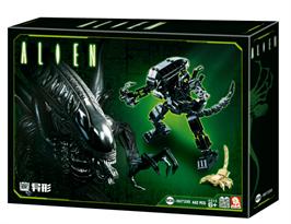 Купить Конструктор Чужой (Alien) 442 детали