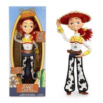 """Кукла Джесси """"История Игрушек"""" (Jessie the Yodeling Cowgirl Toy Story)"""
