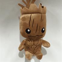 """Мягкая игрушка Грут """"Стражи Галактики"""" (Groot Guardians of Galaxy) 30 см купить"""
