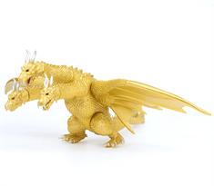 """Фигурка Гидора из """"Годзилла 2: Король монстров""""  (Godzilla King Ghidorah) купить"""