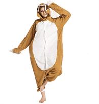 Купить кигуруми ленивец