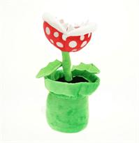 Купить плюшевую игрушку растение