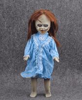 Кукла Аннабель из Заклятие