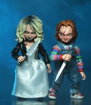 Купить набор кукол Чаки