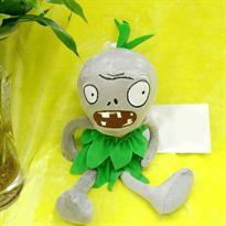 Мягкая игрушка Зомби дикарь 30 СМ (Plants vs Zombies) купить