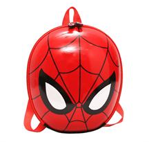 Купить детский рюкзак Человек паук красный в Москве