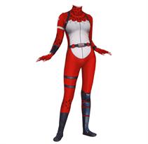 Купить Костюм Красноносый рейдер из игры Фортнайт (Red-Nosed Raider Fortnite)