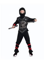 Купить костюм ниндзя в москве