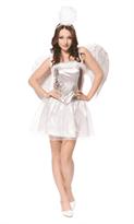 Купить костюм ангела в москве