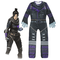 Купить Костюм Рэйф Апекс (Wraith Apex Legends) детский
