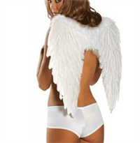 Купить крылья ангела в москве