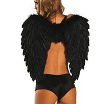 Купить крылья темного ангела в москве
