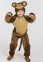 Купить костюм обезьяны в москве