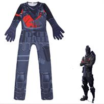 Купить Детский костюм Чёрный рыцарь Фортнайт (Black Knight Fortnite)