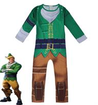 Купить Детский костюм Новогоднего Эльфа Фортнайт (Christmas Elf Fortnite)