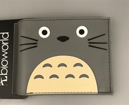 Купить Серый кошелек Мой сосед Тоторо (My Neighbor Totoro)