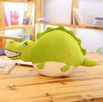 Купить Мягкую игрушку подушку Крокодил 55 см