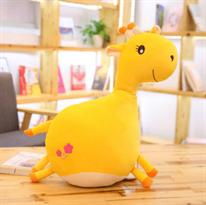 Купить Мягкую игрушку подушку Жираф 70 см в Москве