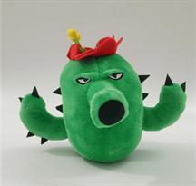 Купить Мягкую игрушку Кактус Зомби против растений (Plants vs Zombies)