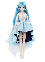 Купить Зодиакальную куклу из коллекции 12 Созвездий BJD Водолей