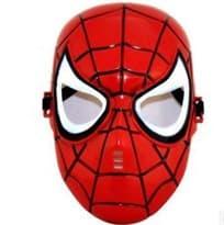 Купить маску Человека-Паука в Москве