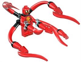 Купить конструктор Человек паук в москве