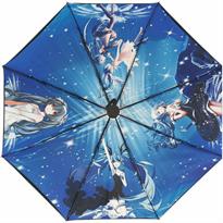 Купить Зонт Хацунэ Мику (Hatsune Miku)