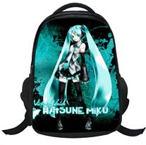 Купить Рюкзак Хацунэ Мику (Hatsune Miku) для школы