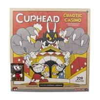 Конструктор Казино (Chaotic Casino) из игры Cuphead купить