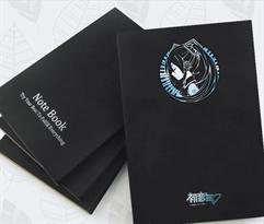 Купить Блокнот с крафтовой бумагой Хацунэ Мику (Hatsune Miku)