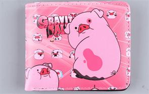 Купить Кошелек Пухля Гравити Фолз (Gravity Falls)