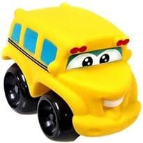 Школьный автобус (School Bus Classic Vehicle) из Приключения Чака и его друзей купить Москва