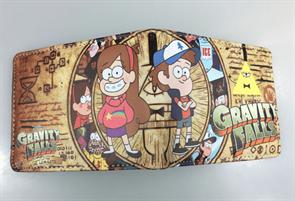 Купить Кошелек Диппер и Мейбл Гравити Фолз (Gravity Falls)