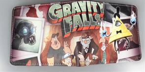 Купить Кошелек герои Гравити Фолз (Gravity Falls)