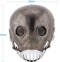 Купить маску из Хеллбоя