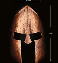 Купить маску 300 спартанцев