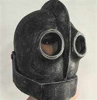 Купить маску робота